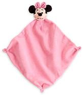 Disney Minnie Mouse Plush Blankie for Baby