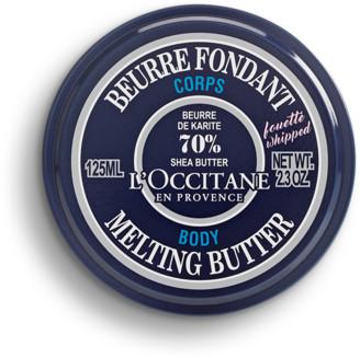 L'Occitane Shea Body Melting Butter