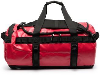 The North Face Logo-Print Duffel Bag