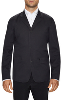 Theory Laser Defense Notch Lapel Sportcoat