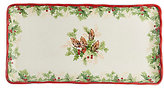 Southern Living Holiday Rectangular Platter