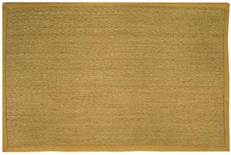 "One Kings Lane Cobain Sea-Grass Rug - Beige - 2'6""x8'"