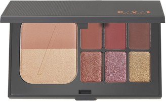 PYT Beauty Day-To-Night Eyeshadow Palette - Warm
