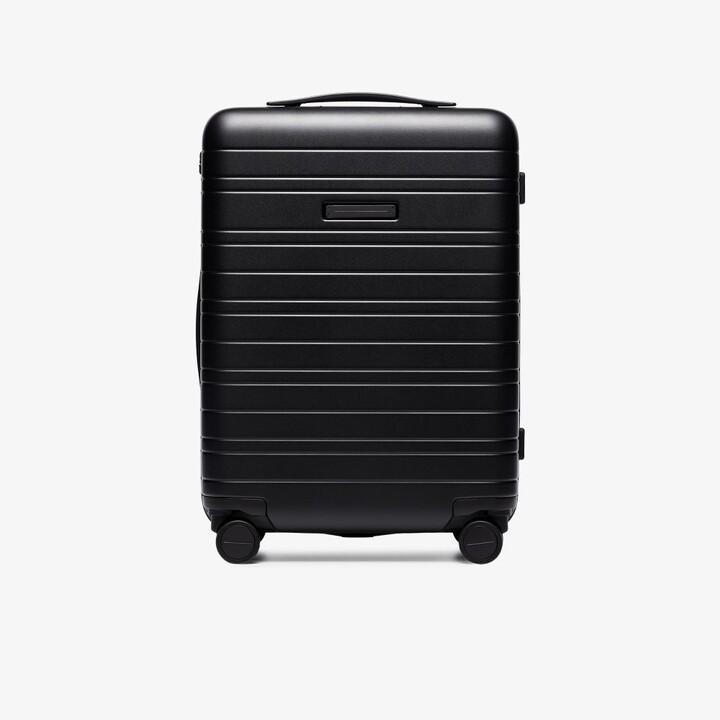 Horizn Studios Black H5 Cabin Suitcase