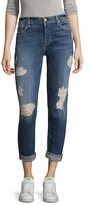7 For All Mankind Josefina Sloan Heritage Boyfriend Jean