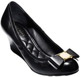 Cole Haan Women's 'Tali Grand' Bow Wedge Pump
