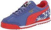 Puma Roma Basic Blur JR Sneaker (Little Kid/Big Kid)