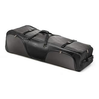 Bentley Golf Men's Water-Resistant Golf Club Flight Cover Bag