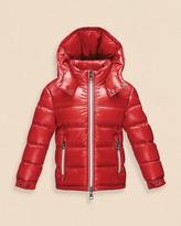 Moncler Boys' Gaston Puffer Jacket - Sizes 8-14