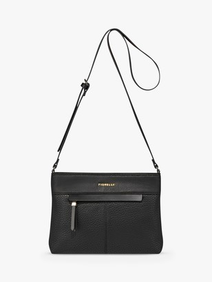 Fiorelli Chelsea Cross Body Bag, Black