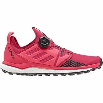 adidas Women's Terrex Agravic Boa Hiking Shoes