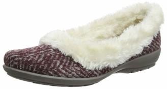 Hotter Women's Amelia Hi-Top Slippers