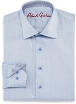 Robert Graham Boys' Barry Dress Shirt