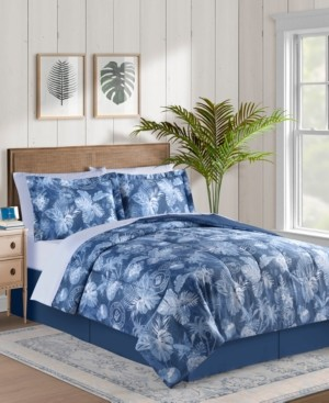Fairfield Square Collection Puerto Rico 8-Pc. Twin Comforter Set Bedding