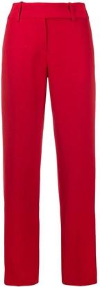 Ermanno Scervino straight leg tailored trousers