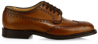Church's Toronto Leather Wingtip Brogues