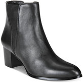 Alfani Women's Vitaa Ankle Booties, Only at Macy's