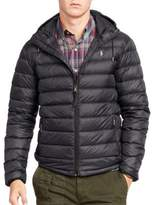 Polo Ralph Lauren Packable Down Quilted Jacket