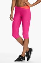 Nike 'Twisted' Running Capris