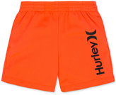 Hurley Baby Boys' One and Only Dri-FIT Shorts