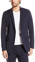 Theory Men's Simons Neoteric Lightweight Sportcoat, Dark Grey