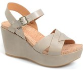 Kork-Ease 'Ava 2.0' Platform Wedge Sandal (Women)