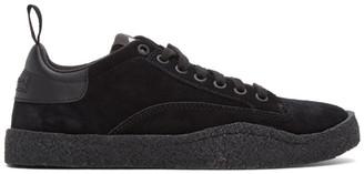 Diesel Black S-Clever LL Sneakers