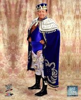 WWE Jerry The King Lawler Legend 8x10 Glossy Photo
