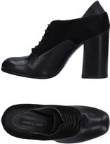 Janet & Janet Lace-up shoes