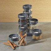 Crate & Barrel Joseph Joseph ® SpiceStore Carousel