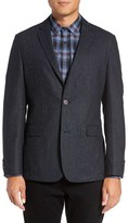 Vince Camuto Men's Nep-Flecked Wool Blend Sport Coat