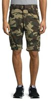 X-RAY Jeans Cotton Cargo Shorts