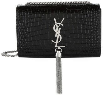 Saint Laurent Small Kate Tassel Shoulder Bag