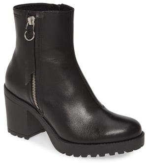 Vagabond Shoemakers Grace Bootie