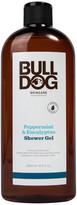 Bulldog Skincare For Men Bulldog Peppermint & Eucalyptus Shower Gel 500ml