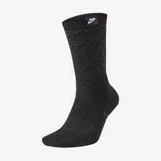 Nike Elite Basketball Crew Socks Giannis