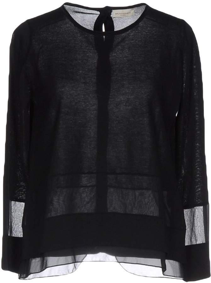 Bruno Manetti Sweaters - Item 39720230TB