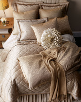 "Ann Gish Byzantine"" Bed Linens"