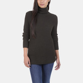 A.L.C. Emry Cashmere Blend Turtleneck Sweater