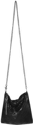 Whiting & Davis Ibiza Snake-Head Crossbody Bag