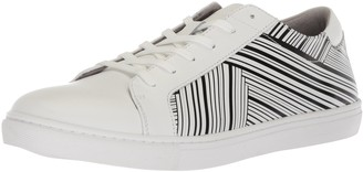 Kenneth Cole New York Men's KAM Stripes Sneaker