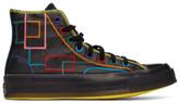 Converse Black Chuck 70 High Sneakers