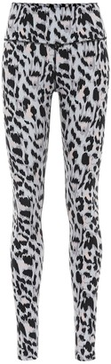 Varley Duncan printed leggings