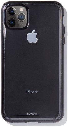 Sonix Clear/Black Bondir iPhone 11 Case