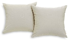 Modway Convene Two-Piece Outdoor Patio Pillow Set