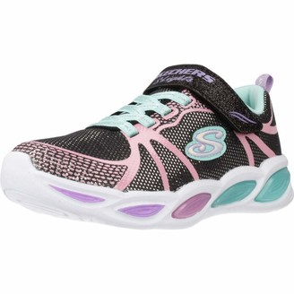 Skechers SHIMMER BEAMS Girl's Low-Top Trainers