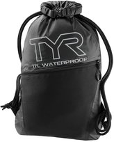 TYR Alliance Waterproof Draw String Sack Pack 8151049