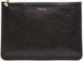 Alexander McQueen Pouch Cosmetic Case in Black