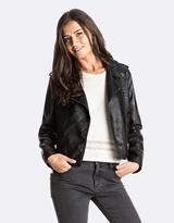 Roxy Womens Midnight Ride Jacket