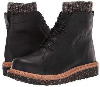 El Naturalista Pizarra N5552 (Black) Women's Shoes